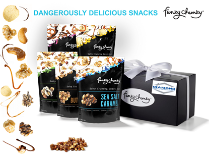 Picture of Popcorn Tasting Kit Gift Box