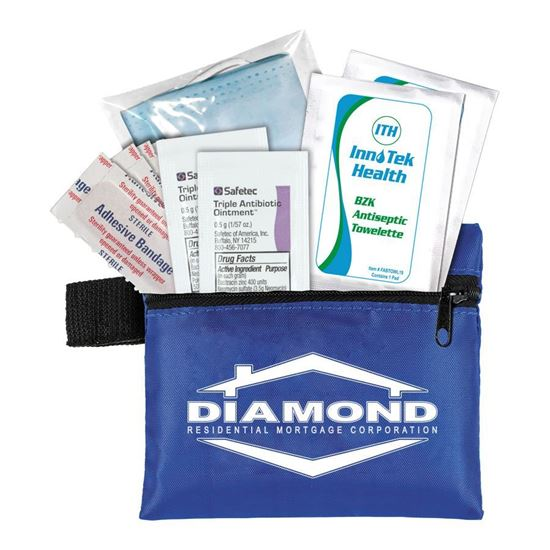 Picture of Emergency Safety Kit