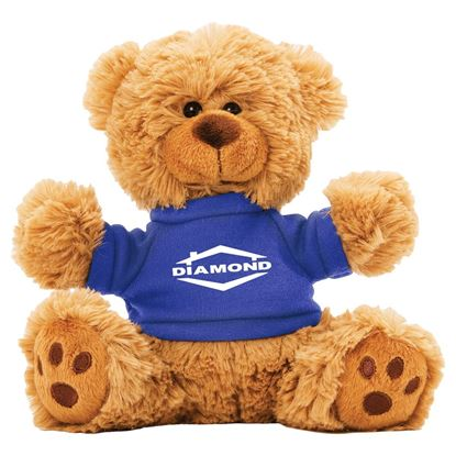 Picture of Plush Bear