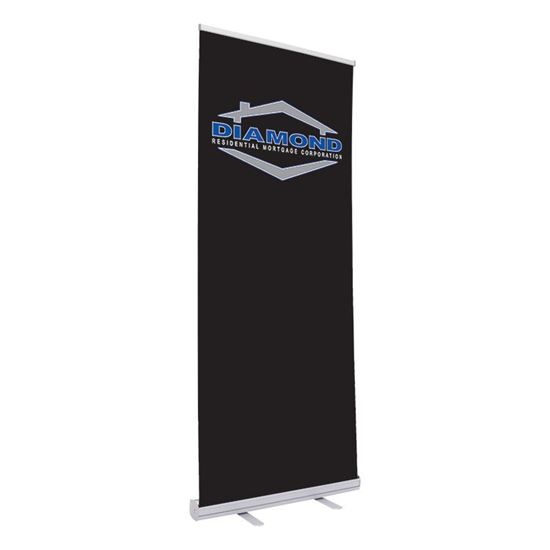Picture of Retractable Banner Kit