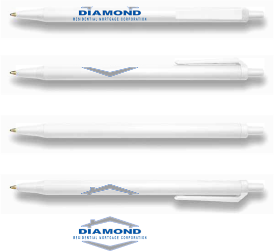 Picture of BIC Antimicrobial Pen