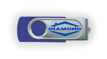 Picture of Flash Drive
