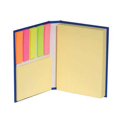 Picture of Sticky Note Book