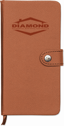 Picture of Monthly Weekly Pocket Planner with Hard Cover