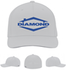 Picture of Perforated Performance Cap