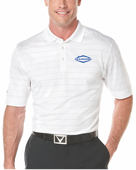 Picture of Callaway Vented Polo