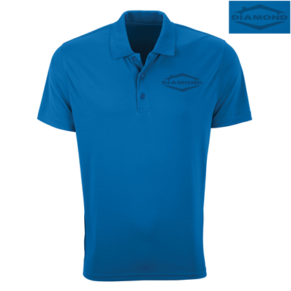 Picture of Mesh Tech Polo