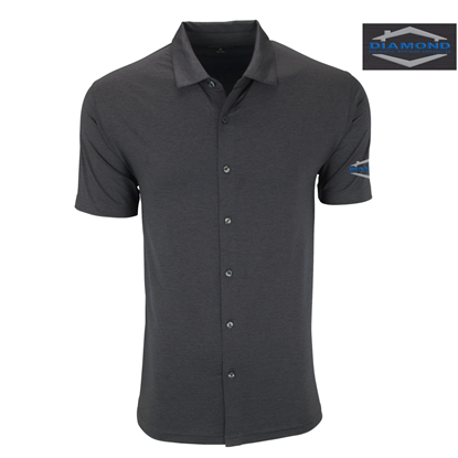 Picture of Button Down Polo