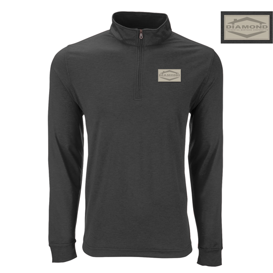 Picture of 1/4 Zip Pullover