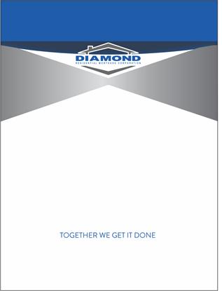 Picture of Pocket Folder